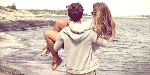 como llevar una buena relación de pareja